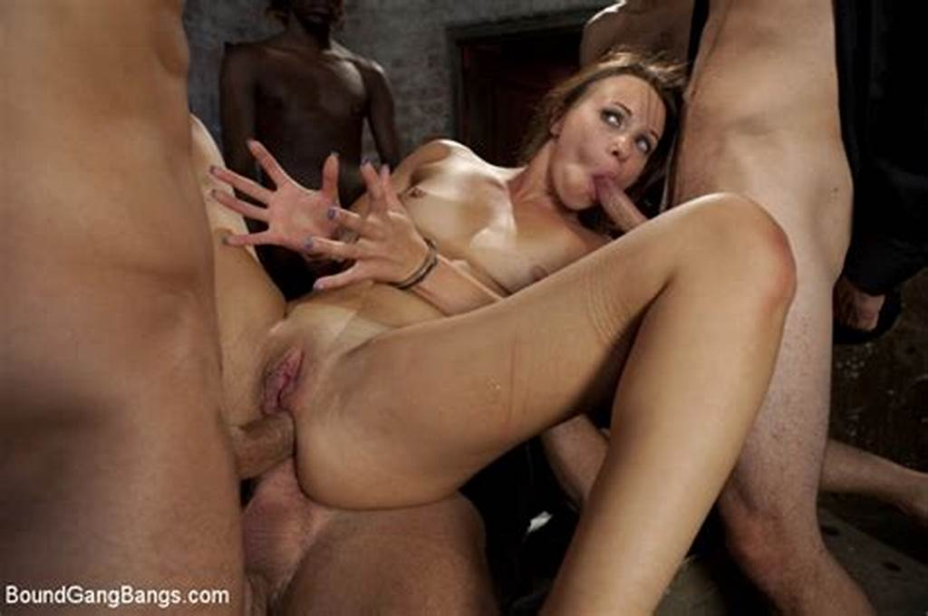 #Bang #Bound #Gangs #Average #Woman #Fucked #All #Holes #Image #20968