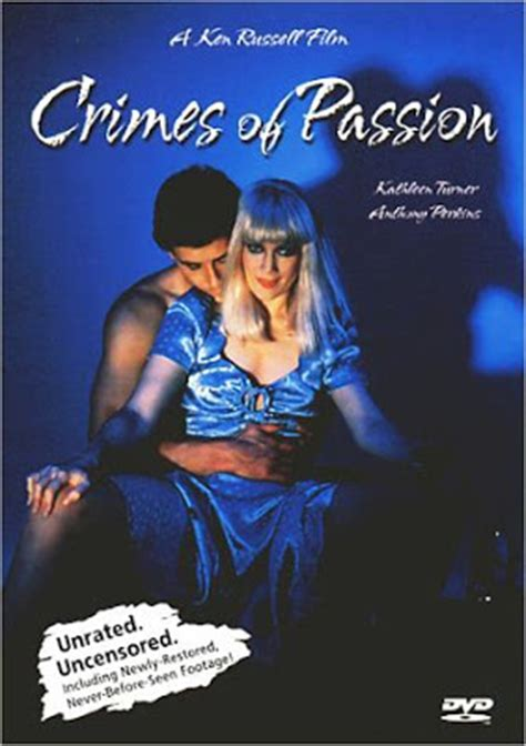 Crimes of passion posters for sale online. Vagebond's Movie ScreenShots: Crimes of Passion (1984)