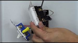 Wiring A Maestro Dimmer In A 3