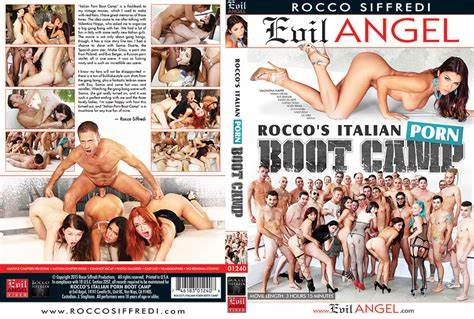 Spanish Porn Boot Camp Rocco'S Russian Porn Boot Camp