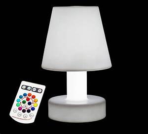 Lampe De Chevet Sans Fil : lampe poser g ante led h90cm sans fil rechargeable 169 ~ Dailycaller-alerts.com Idées de Décoration
