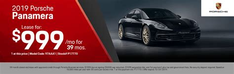 New 2020 porsche lease offers for los angeles, ca. New Porsche Lease Specials | Finance a Porsche near Fullerton, CA