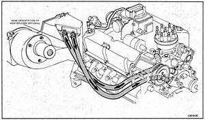 Ford 460 Coolant Flow Diagram