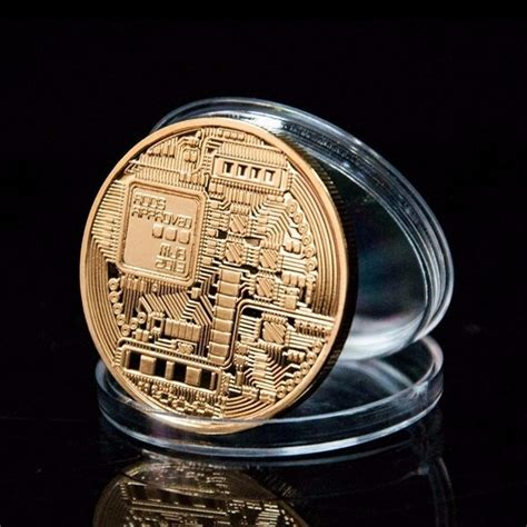 The currency began use in 2009 when its implementation was released as. Moeda Bitcoin Fisica Banhada À Ouro 18k Ou Prata - R$ 36,90 em Mercado Livre