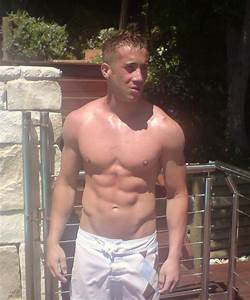 Buy Steroids  I M Celeb S Spencer Matthews Quit Jungle Because Am Taking Actors Steroids Before