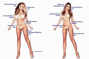 Here U0026 39 S What The Ideal Body Looks Like According To Men And Women