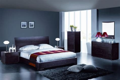 baise en chambre couleur tendance chambre à coucher chambre à coucher