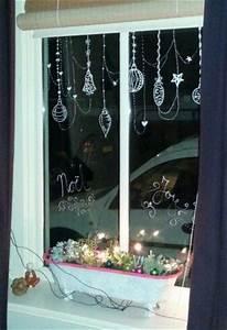 Fenster Bemalen Weihnachten : verziere auch die fenster ein wenig weihnachtlich mit fensterstiften ich werde das heute noch ~ Watch28wear.com Haus und Dekorationen