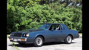 1987 Buick Regal Turbo T    Oh Its Sold Baby  Sold Sold Sold