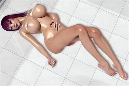 3d Nude Teens