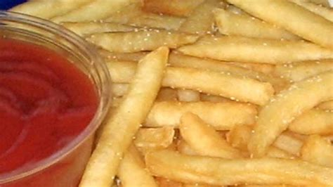 Mc Donald's Classic French Fries (Copycat) Recipe - Food.com   Recipe   Recipes, French fries ...