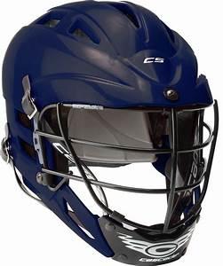 Cascade S Youth Size Chart Cascade Youth Cs Lacrosse Helmet W Black Mask 39 S