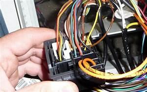 Aftermarket Radio Install Steering Wheel Control Help
