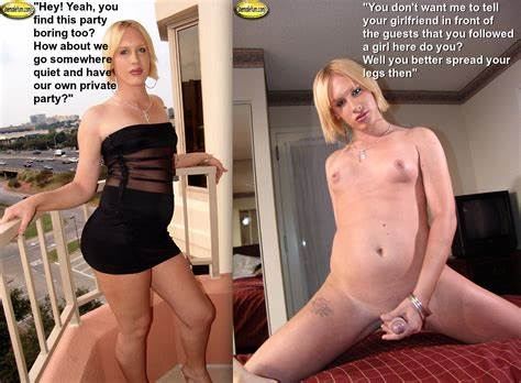 Transsexual Blondes Stepmom Shemale Muffdiving