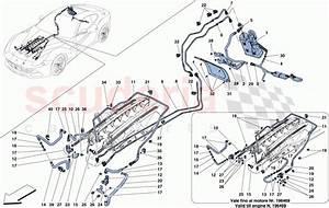 Ferrari F12 Berlinetta Evaporative Emissions Control