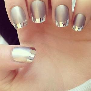 Best 25+ Mirror nails ideas on Pinterest