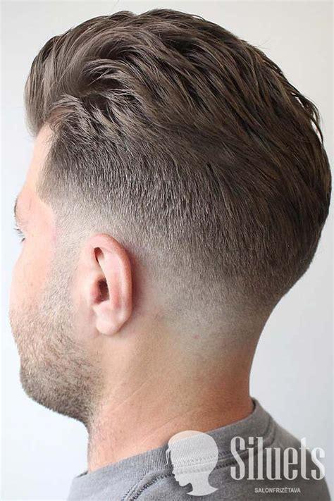 Vīriešu matu griezumi - Skaistumkopšanas salons Rīgas centrā