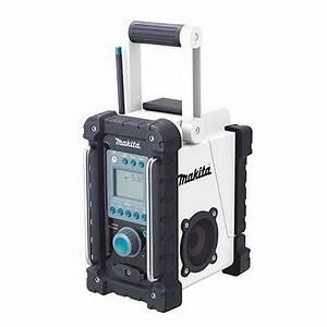 Makita Radio Bmr100 : site radios ~ Watch28wear.com Haus und Dekorationen