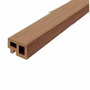 Bois Composite Pour Terrasse : lames de composite pour terrasse nouvel aspect pour ~ Edinachiropracticcenter.com Idées de Décoration