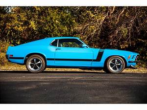 1970 Ford Mustang for Sale   ClassicCars.com   CC-1177591