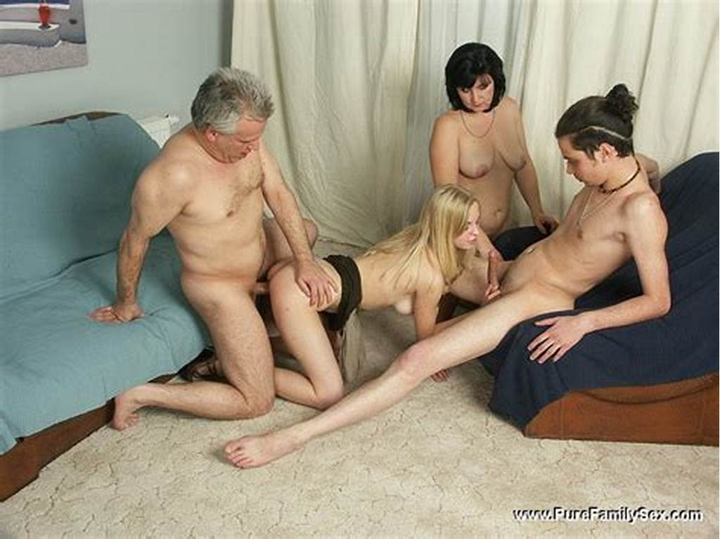 #The #Celebration #Of #Daddys #Birthday #Turns #Into #A #Foursome