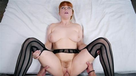 Red Head Pov Milf Big Tits