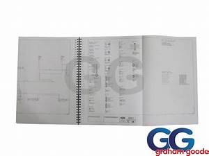 Wiring Circuit Diagrams Escort Cosworth Ggr1788