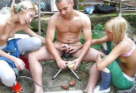 Camps Teen Nudest