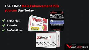 Best Male Enhancement Pills Reviews