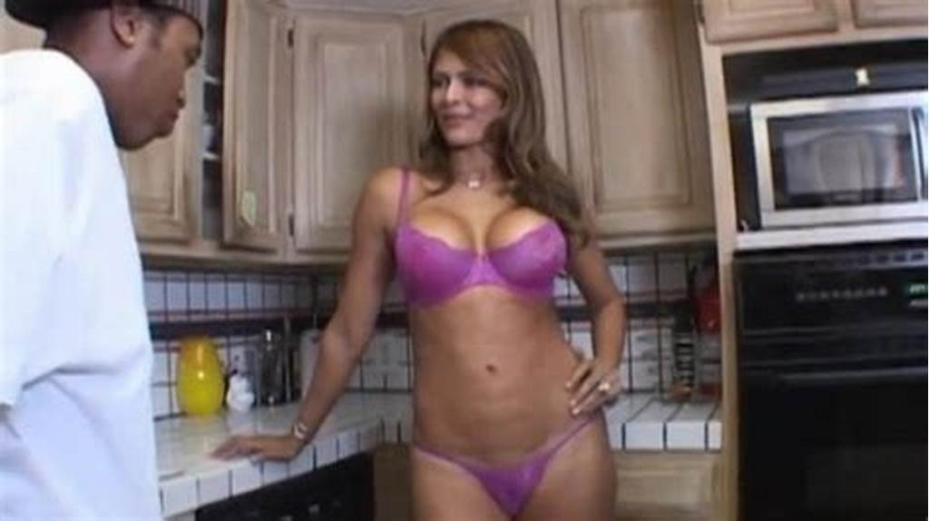 #Hot #Stepmom #Bangs #Stepson #Caption #Gallery