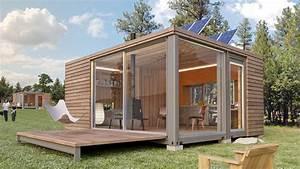 Moderne Container Häuser : alp320 modern modular container house container house ~ Lizthompson.info Haus und Dekorationen