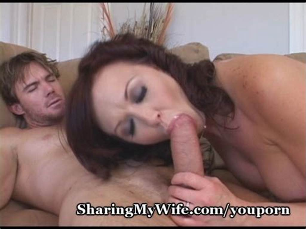 #Wife #Begs #For #A #New #Cock #In #Her #Pussy