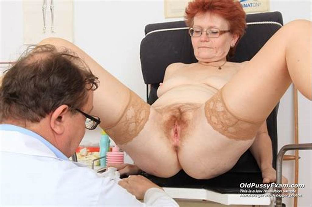 #Horny #Jindriska #Surprises #Gynecologist #Plus #Her #Horniness