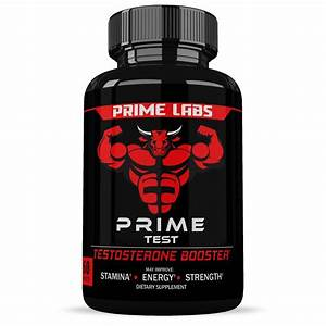 Five Best Testosterone Boosting Supplements 2020