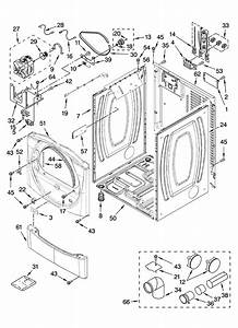 Whirlpool Sport Duet Dryer Wiring Diagram