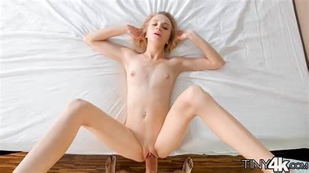 Small Teen Nude Tit