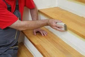 Treppe Renovieren Pvc : treppe renovieren kosten preise sparm glichkeiten und mehr ~ Markanthonyermac.com Haus und Dekorationen