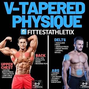 The 5 Most Effective Shoulder Dumbbell Exercises For V