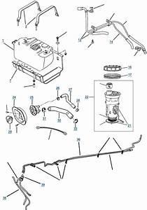 Jeep Tj Fuel Pump Wiring Diagram