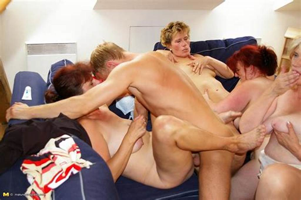 #One #Guy #Doing #Four #Matures #And #Cumshoting #Their #Faces