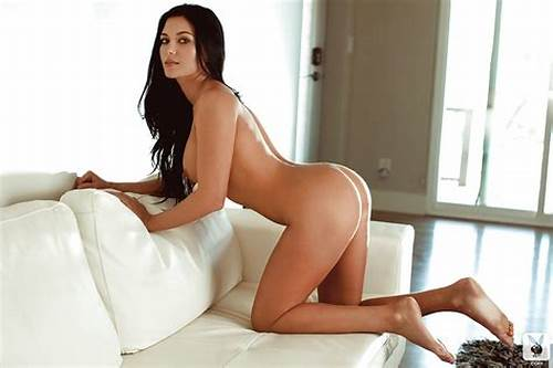 Naked Harming Lexy Shows Huge Busty #Adorable #Brunette #Babe #Elena #Romanova #Showcasing #Her