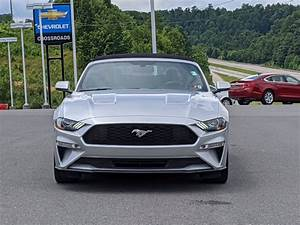 Pre-Owned 2019 Ford Mustang EcoBoost RWD Convertible