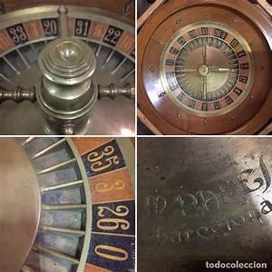 comprar ruleta de casino profesional