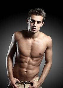 Young Male Model Stock Photo  Image Of Life  Good  Body