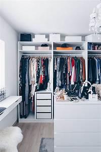 Ikea Schrank Pax : so habe ich mein ankleidezimmer eingerichtet und gestaltet ~ A.2002-acura-tl-radio.info Haus und Dekorationen