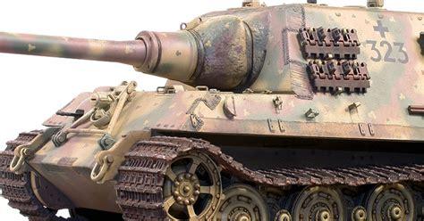"DieselRocket's Military Modeling: Jagdtiger ""Eine Fliege"
