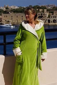 Bademantel Damen Lang : luxus bademantel extra lang bademantel f r damen und ~ Watch28wear.com Haus und Dekorationen