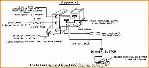 Gm Light Switch Wiring Diagram Brilliant 12 Gm Headlight