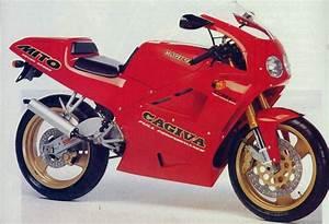 Cagiva Mito Ii Specs - 1992  1993