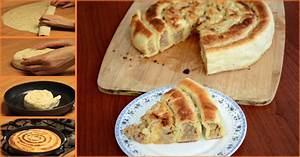Turkish Potatoes Rolled Borek Recipe without Oven facebook